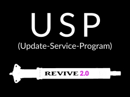 BIKEYOKE USP (Update-Service-Program)