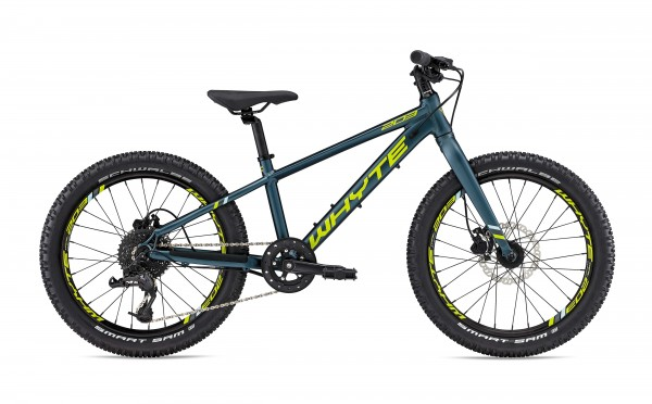 WHYTE 203 11""