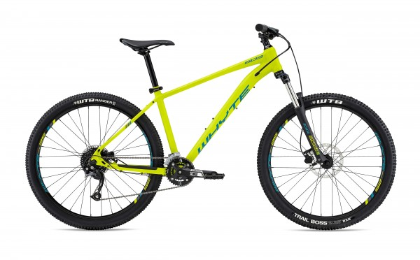 WHYTE 603 Medium
