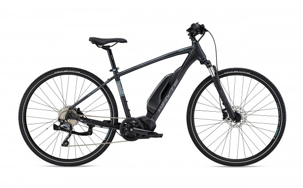WHYTE CONISTON E-BIKE Large