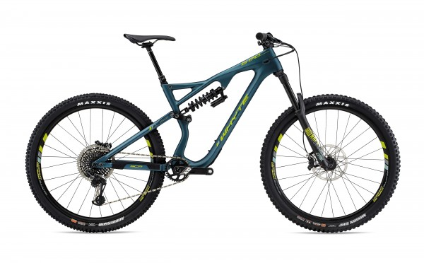 WHYTE G-170C WORKS 29er Medium