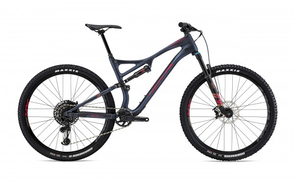 WHYTE S-120C RS Small
