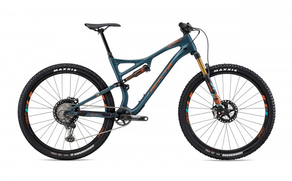 WHYTE S-120C WORKS Medium