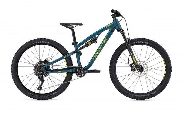 WHYTE T-120 13""