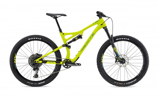 WHYTE T-130C RS Large