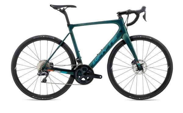 WHYTE WESSEX Di2 56