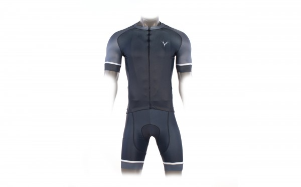 WHYTE ROAD PRO JERSEY MIDNIGHT Medium