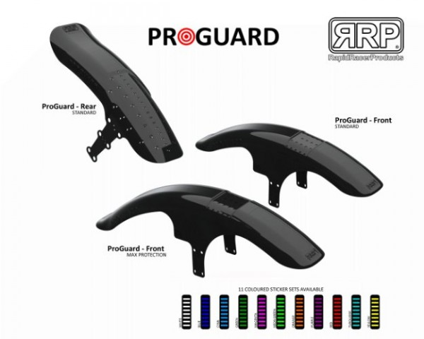 PROGUARD Max protection