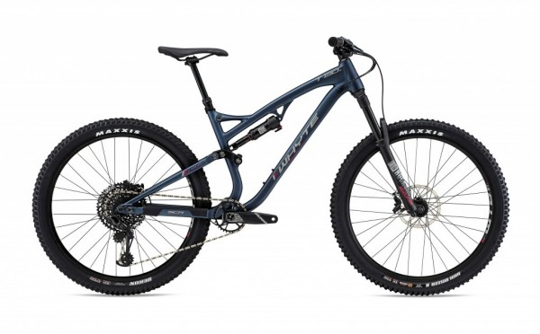WHYTE T-130 S - vel. L Large