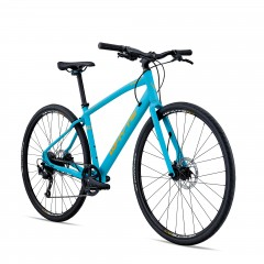 WHYTE CARNABY COMPACT