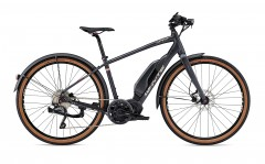 WHYTE HIGHGATE COMPACT E-BIKE