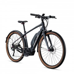 WHYTE HIGHGATE COMPACT E-BIKE Small