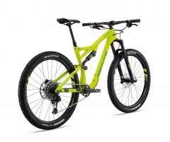 WHYTE S-150C WORKS Medium