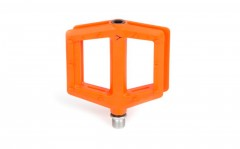 WHYTE PEDAL Orange