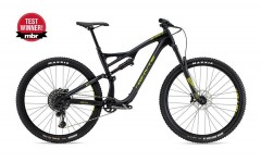WHYTE S-150C RS
