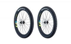"ALLOY & CARBON WHEELKIT 27,5""PLUS (2)"