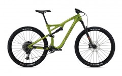 WHYTE S-150C RS V2- DEMO BIKE vel. M