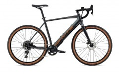 WHYTE GOSFORD - DEMO BIKE vel. 54